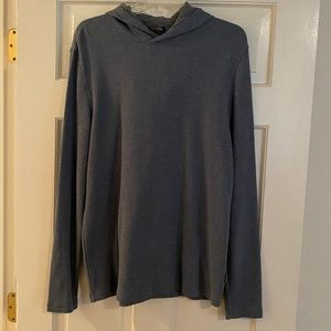 Michael Kors hooded thermal, size large